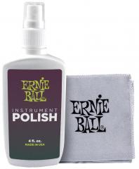 Pflegemittel für Gitarren Guitar Polish Ernie Ball