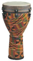 DJ-0018-PM African Djembe Key-Tuned Remo