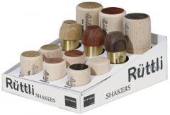 Shaker Rüttli (Box) Gewa