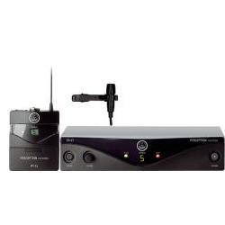AKG PW45 Presenter-Set AKG