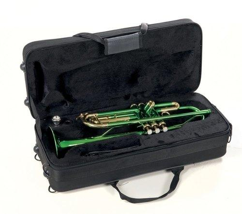 TR-101E Bb-Trompete Grün