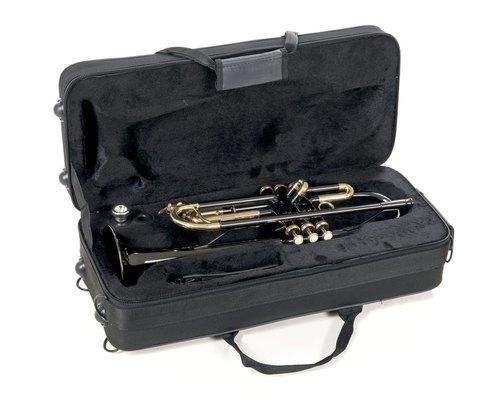 Bb-Trompete TR-101K Anthrazit