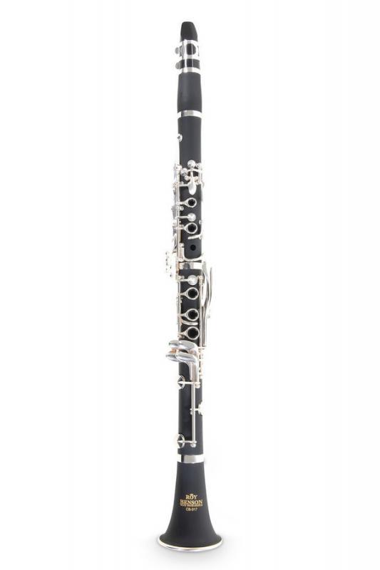 Bb-Klarinette CB-317