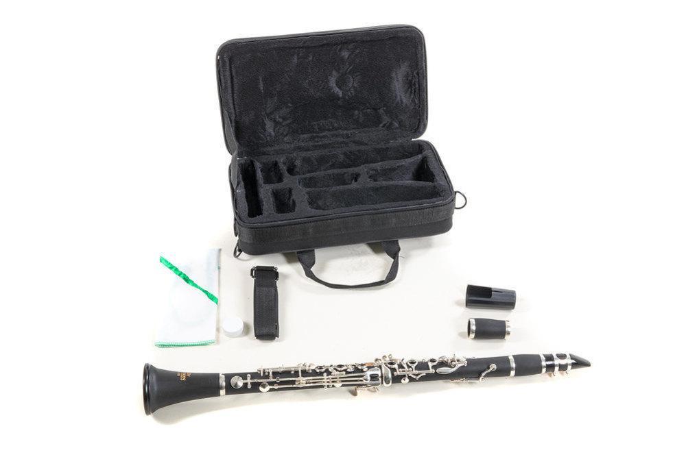 Bb-Klarinette CG-220