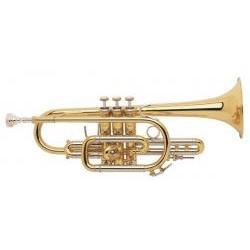 Bb-Kornett 181 Stradivarius Serie 181ML Vincent Bach