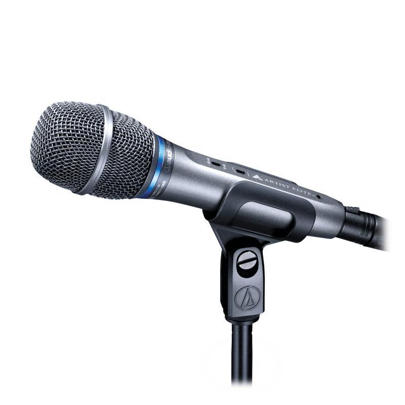 AE-5400 Kondensatormikrofon
