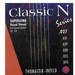 Classic-N Saiten Klassik-Gitarre Thomastik