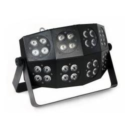 Octo Blinder OB320 (Disco Edition) Involight