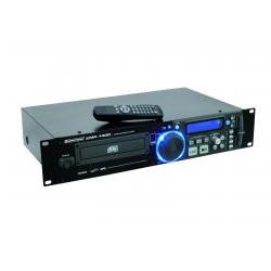 XMP1400 CD-MP3-Player Omnitronic