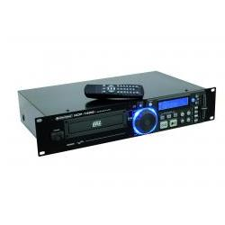 XCP1400 CD-Player Omnitronic