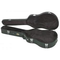 Gitarrenetui Flat-Top Konzertgitarre Gewa