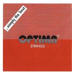 Satz Saiten für 6-String Gitarrenbanjo Optima