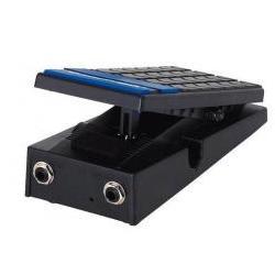 Schalter und Pedal Volumenpedal Gitarre Bespeco