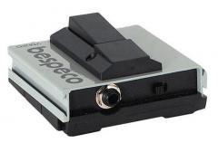VM-20 Schalter/Pedal-Fusstaster Bespeco