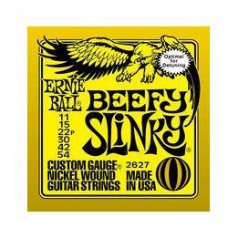 Saiten für E-Gitarre EB2627 Beefy Slinky Ernie Ball