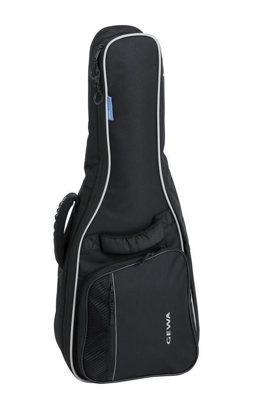 Tasche Westergitarre schwarz