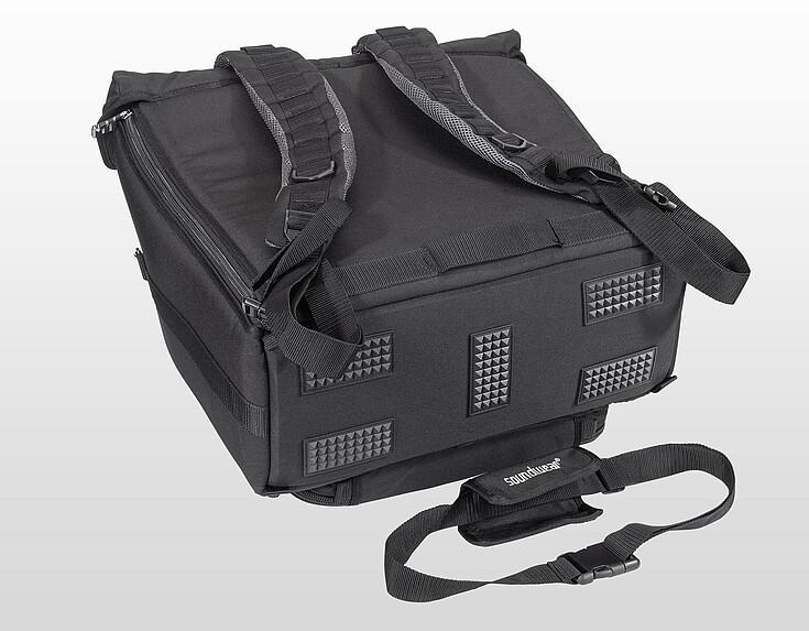 Tasche für 72-Bass-Akkordeons