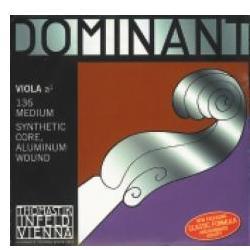 Saiten für Violine Dominant Nylonkern Thomastik