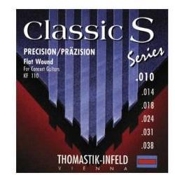 Classic-S Saiten Klassik-Gitarre Thomastik