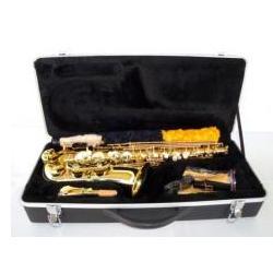 Alt-Saxophon defekt mv