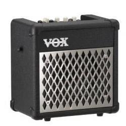 Mini5 Rhythm VOX