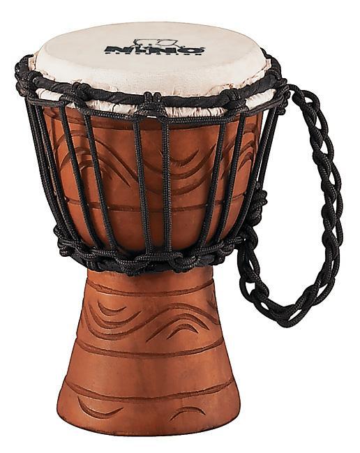 Djembe African Water-Rhythm