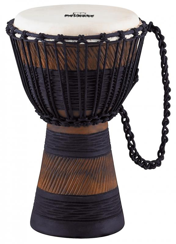 Djembe African Earth-Rhythm