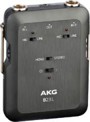 B23L 2-Kanalmischer Phantomspeisegerät AKG