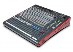 Mischpult ZED18 Allen-Heath