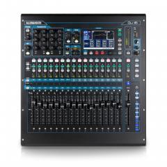 Qu-16 Digitaler Mixer für Live und Studio Allen-Heath