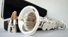 Sopran-Saxophon mv