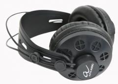 Kopfhörer HP three geschlossen Alpha Audio