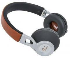 Kopfhörer HP four Alpha Audio