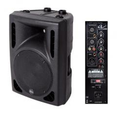 Aktiv-Box A-Amp twelve Biamp Alpha Audio