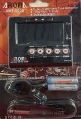 AMT-560 Tuner und Metronom  Aroma