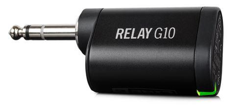Relay G10 Gitarrenfunk