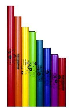 BW-DG Boomwhackers