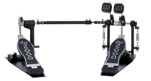 DW Doppel-Pedal 2002