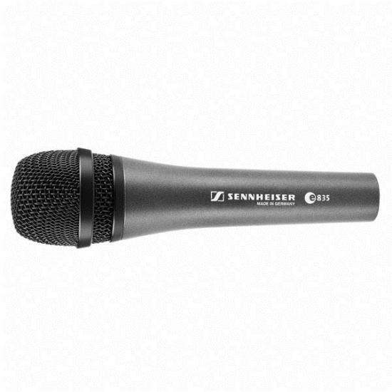 e835 Dynamisches Mikrofon