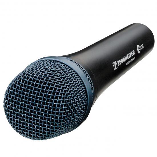 e935 Gesangsmikrofon Set