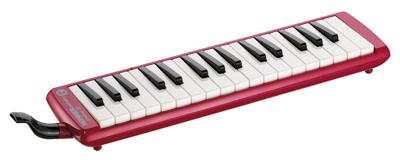 Melodica Student-32 rot
