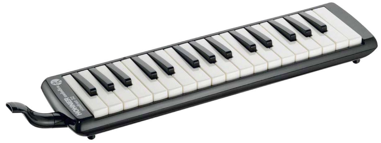Melodica Student-32 schwarz