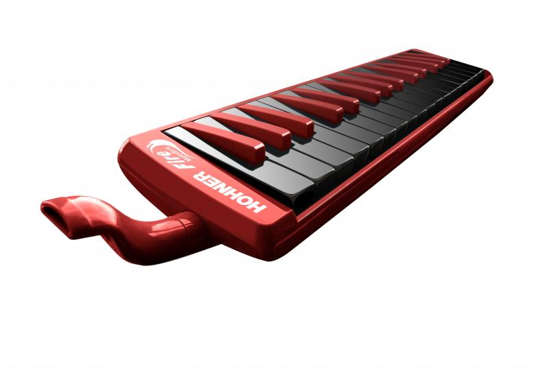 Melodica Student-32 Fire