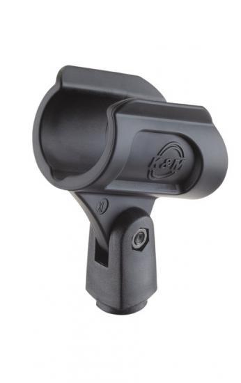 85070 Mikrofonklammer