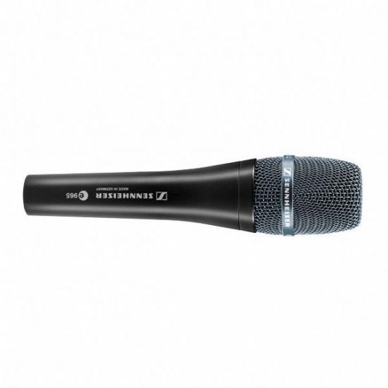 e 965 Gesangsmikrofon