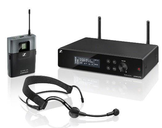 XSW-2-ME3-E Funk-Headset