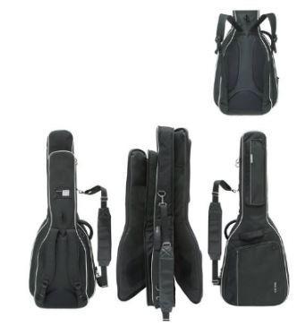 Double-Bag Prestige 2xE-Gitarre
