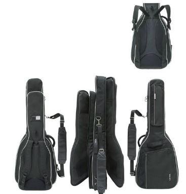 Double-Bag Prestige E-Bass/E-Gitarre