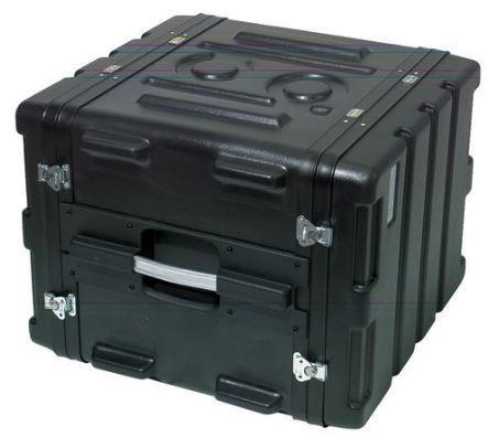 Rack-Koffer 10HE