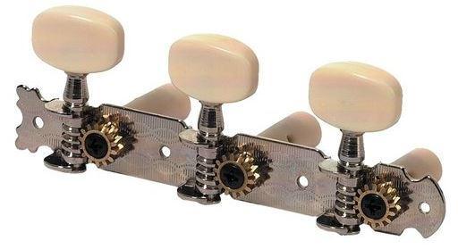 Mechanik Konzertgitarre